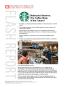 Starbucks Reserve by FBIC Global Retail Tech