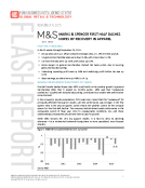 Nov. 2015 M_S Results Report by FBIC Global Retail Tech