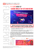Singles Day WRAPUP by FBIC Global Retail Tech 11_12_15