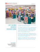 UK Second Grocery Discount Boom Report by FBIC Global Retail Tech Dec 2015