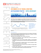 Dec. 2015 Global Travel Report by FBIC Global Retail Tech