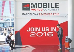 MWC day 2.1