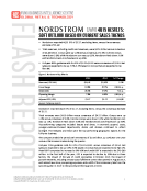 Nordstrom JWN 4Q15 Results by FBIC Global Retail Tech Feb. 18 2016