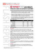 Target TGT 4Q15 Results by FBIC Global Retail Tech Feb. 24 2016