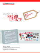 Weekly Promo Update Week of Feb. 14 by FBIC Global Retail Tech