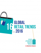 16 Global RETAIL Trends For 2016 by FBIC Global Retail Tech