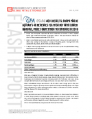 GPA PCAR4 4Q15 Results by FBIC Global Retail Tech Feb. 25 2016