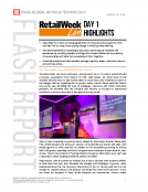 RetailWeek Live Day 1 by Fung Global Retail Tech Mar. 16 2016