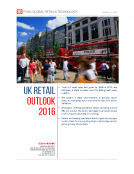UK 2016 Retail Forecast by Fung Global Retail Tech Mar. 2016