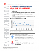 UK Feb. 2016 Retail Sales Briefing by Fung Global Retail Tech Mar. 24