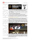 2016 World Retail Congress Day 2 Takeaways by Fung Global Retail Tech Apr. 12
