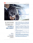 Blockchain Report by Fung Global Retail Tech Apr. 19 2016