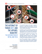 IoT and Apparel Report by Fung Global Retail Tech Apr. 25 2016