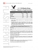 American Eagle Outfitters AEO 1Q16 Results by Fung Global Retail Tech May 18 2016