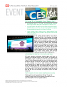 CESAsia2016 Day1 Report by Fung Global Retail Tech May 12 2016