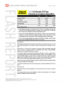 Dollar General DG 1Q16 Results by Fung Global Retail Tech May 26 2016