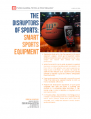 Smart Sports Equipment by Fung Global Retail Tech June 14 2016
