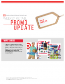 Weekly Promo Update by Fung Global Retail Tech June 5 2016