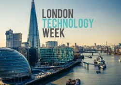 london tech week featured