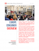 Europe Consumer Overview by Fung Global Retail Tech July 11 2016