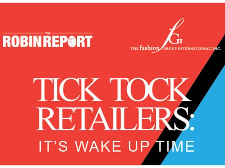 robin report tick tock