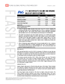 PG 4Q16 Earnings Results by Fung Global Retail Tech August 2 2016