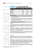 ROST 2Q16 Earnings Results by Fung Global Retail Tech August 19 2016