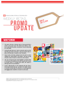 Weekly Promo Update by Fung Global Retail Tech July 31 2016