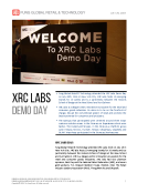 XRC labs by Fung Global Retail Tech July 29 2016