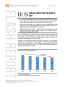 Who Will Benefit From The Demise of BHS by Fung Global Retail Tech September 2 2016