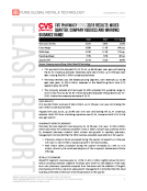 CVS-3Q16-Earnings-November-9-2016