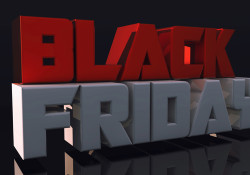 Black Friday Header