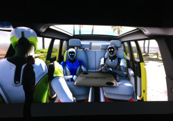 Volkswagen selects Nvidia to infuse AI into future vehicle lineup